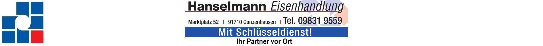 Hanselmann-Eisenhandlung